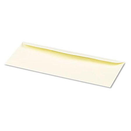 Credentials Collection Fine #10 Business Envelope- V-Flap- Ivory- - Southworth Credentials Collection