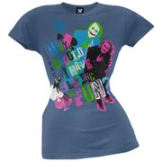Batman - Joker Fun Juniors T-Shirt