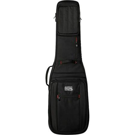 Gator G Pg Elec 2X Progo Series Ultimate Gig Bag For 2 Electric Guitars