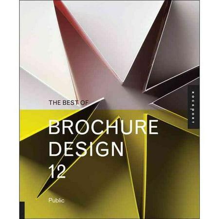 The Best of Brochure Design 12