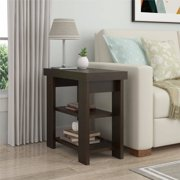 Ameriwood Larkin Chair Side Table, Multiple Finish