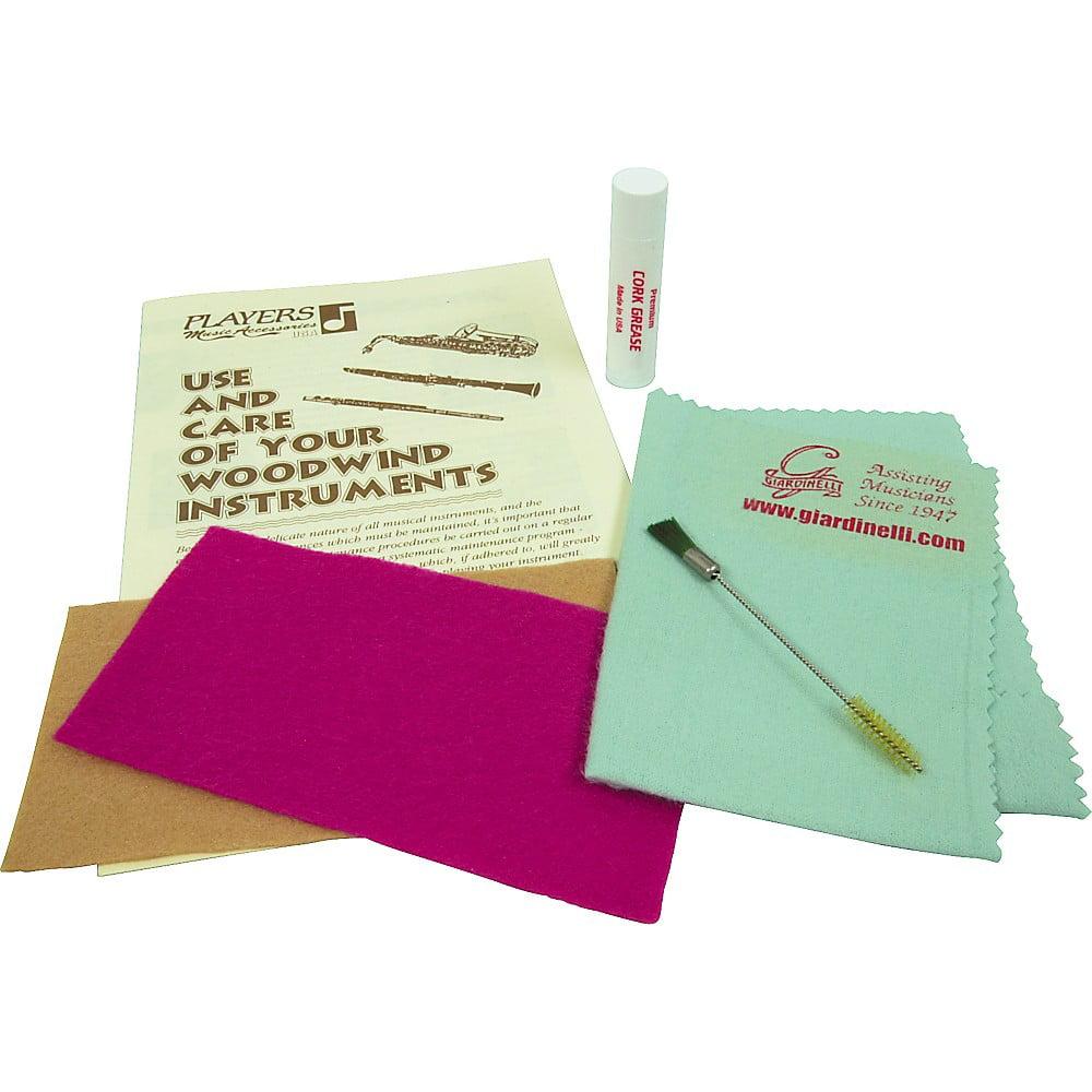 Giardinelli Super Saver Flute Care Pack by Giardinelli