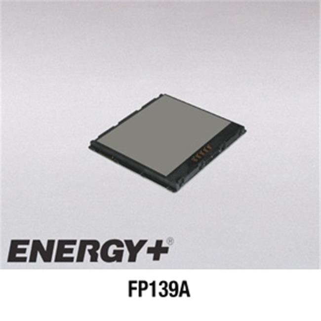 FedCo Batteries Compatible with  ENERGY FP139A Replacemen...