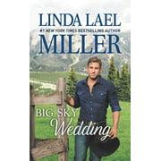 Parable Series, 5: Big Sky Wedding (Paperback)
