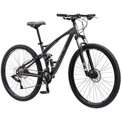 mongoose mountain bikes bicycles - 400×400