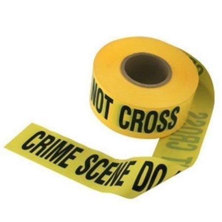 Crime Scene Tape (