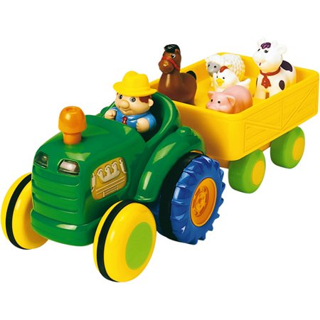 - Funtime Tractor