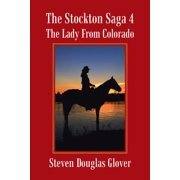 The Stockton Saga 4 - eBook