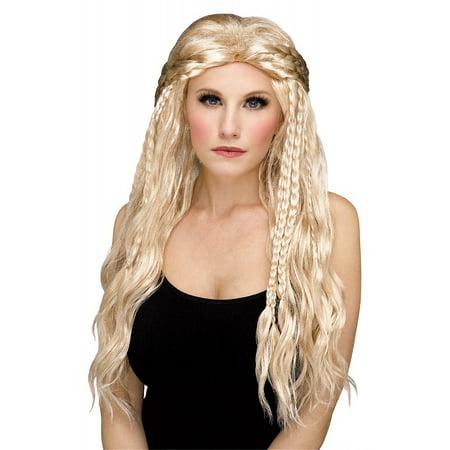 Viqueen Wig Adult Costume Accessory](Waynes World Wigs)