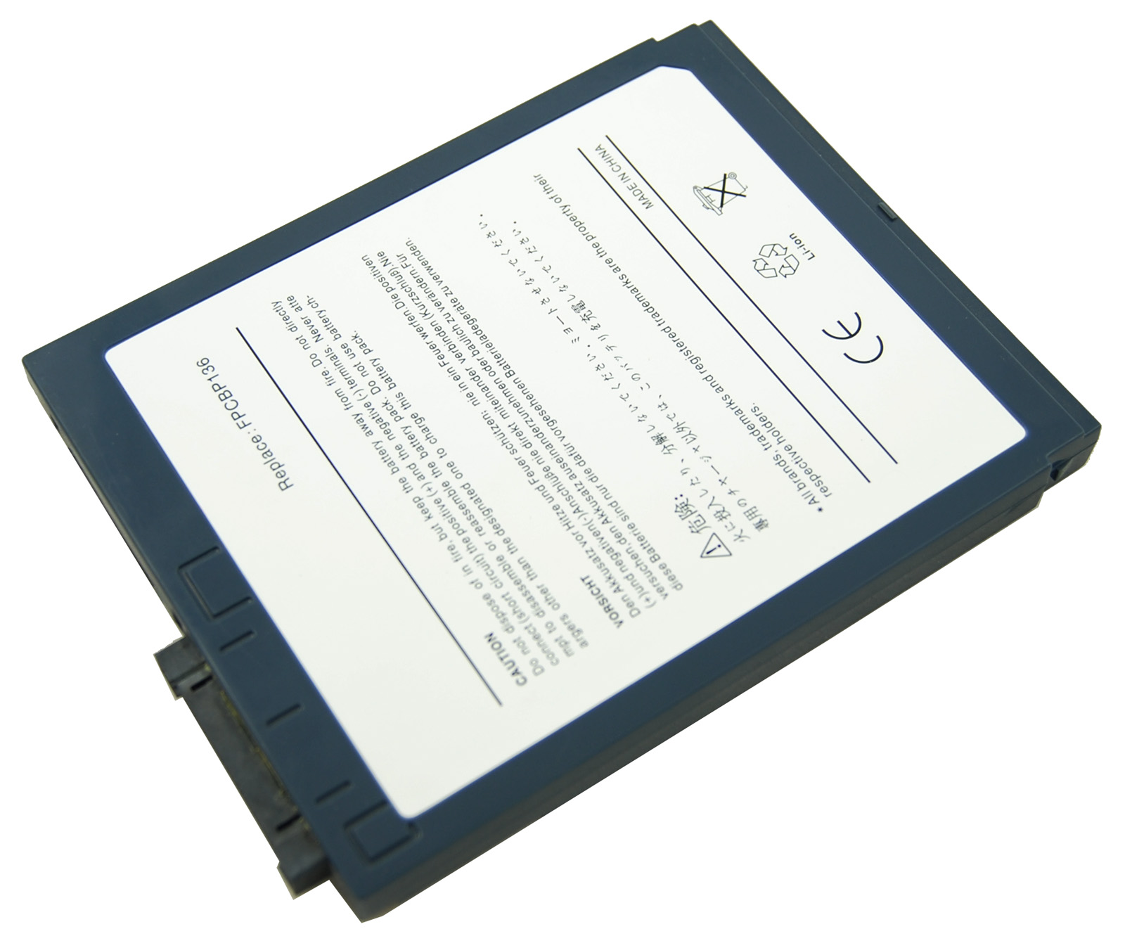 Fujitsu lifebook s2110