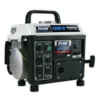 Pulsar 1200 Peak & 900 Running Watt Portable 2-Cycle Gas Powered Generator
