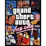 Grand Theft Auto: Vice City (PC) (Digital Code)