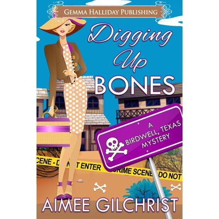 Digging Up Bones - eBook (Dig Up)