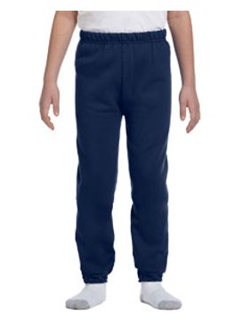 Jerzees Fleece NuBlend Youth Sweatpants