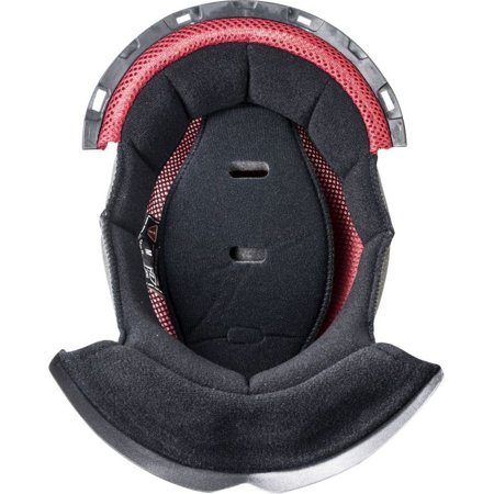 LS2 Rapid Mini Youth Helmet Top Inner Liner Pad Black