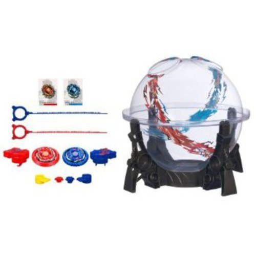 Beyblade Destroyer Dome Play Set