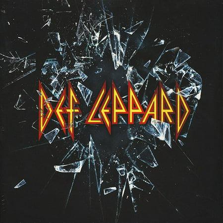 Def Leppard (Vinyl)