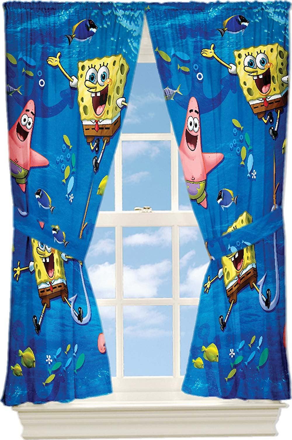 Nickelodeon Spongebob \