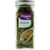 Great Value Organic Marjoram, 0.4 oz