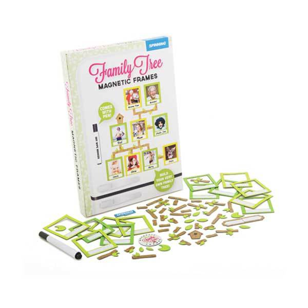 Family Tree Magnetic Frames Walmartcom