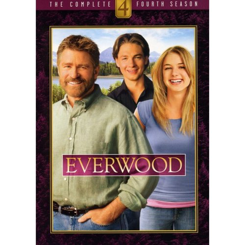 Everwood: The Complete Fourth Season (Widescreen)