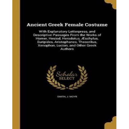 Ancient Greek Female Costume