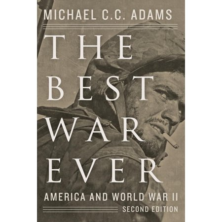 The Best War Ever - eBook