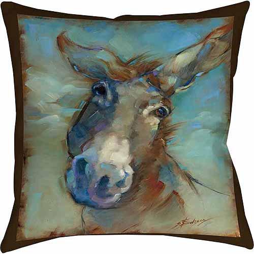 IDG Donk O Lena Indoor Pillow