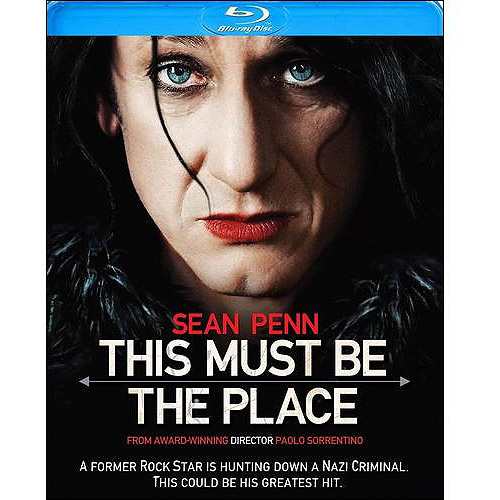 This Must Be The Place (Blu-ray) (Widescreen)