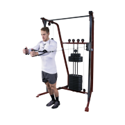 Best Fitness BFFT10 Functional Trainer