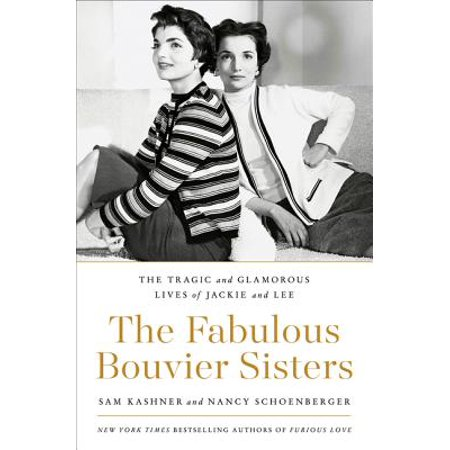 The Fabulous Bouvier Sisters (Hardcover)](Selma Bouvier)