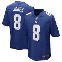 Daniel Jones New York Giants Nike Game Player Jersey - Royal