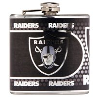 Team Pro-Mark NFL Stainless Steel Flask