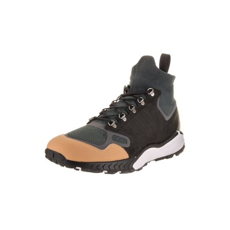 3658c58b40af Nike Men s Air Zoom Talaria Mid FK Prm Casual Shoe - image 5 ...