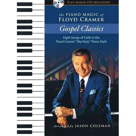The Piano Magic of Floyd Cramer: Gospel Classics (Other)