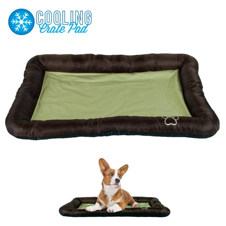 Walmart Dog Crate Beds