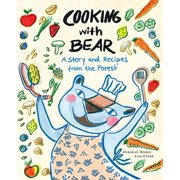 Cooking with Bear - eBook