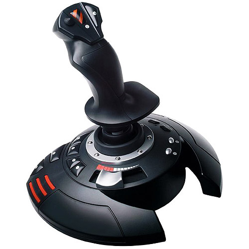 Thrustmaster T-Flight Stick X (PC, PS3)