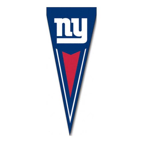 NFL - New York Giants Yard Pennant