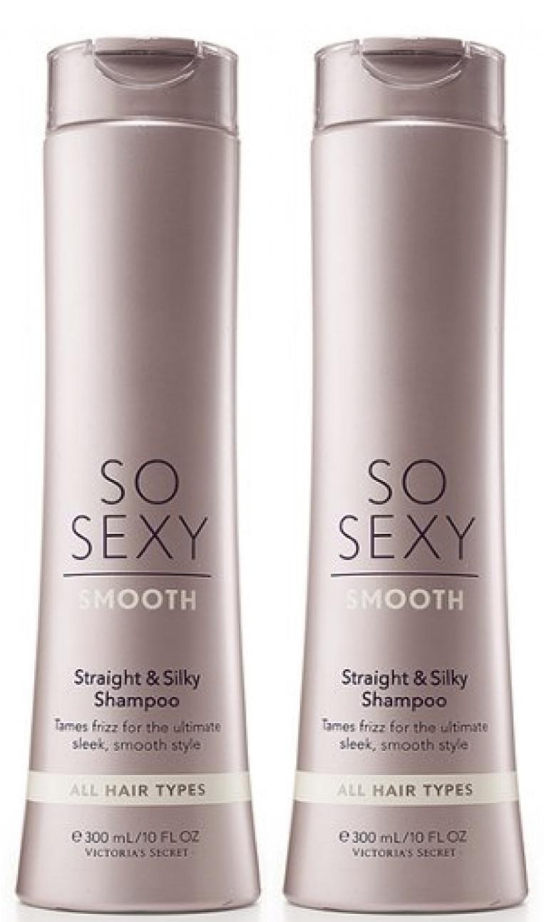 Victorias secret so sexy shampoo