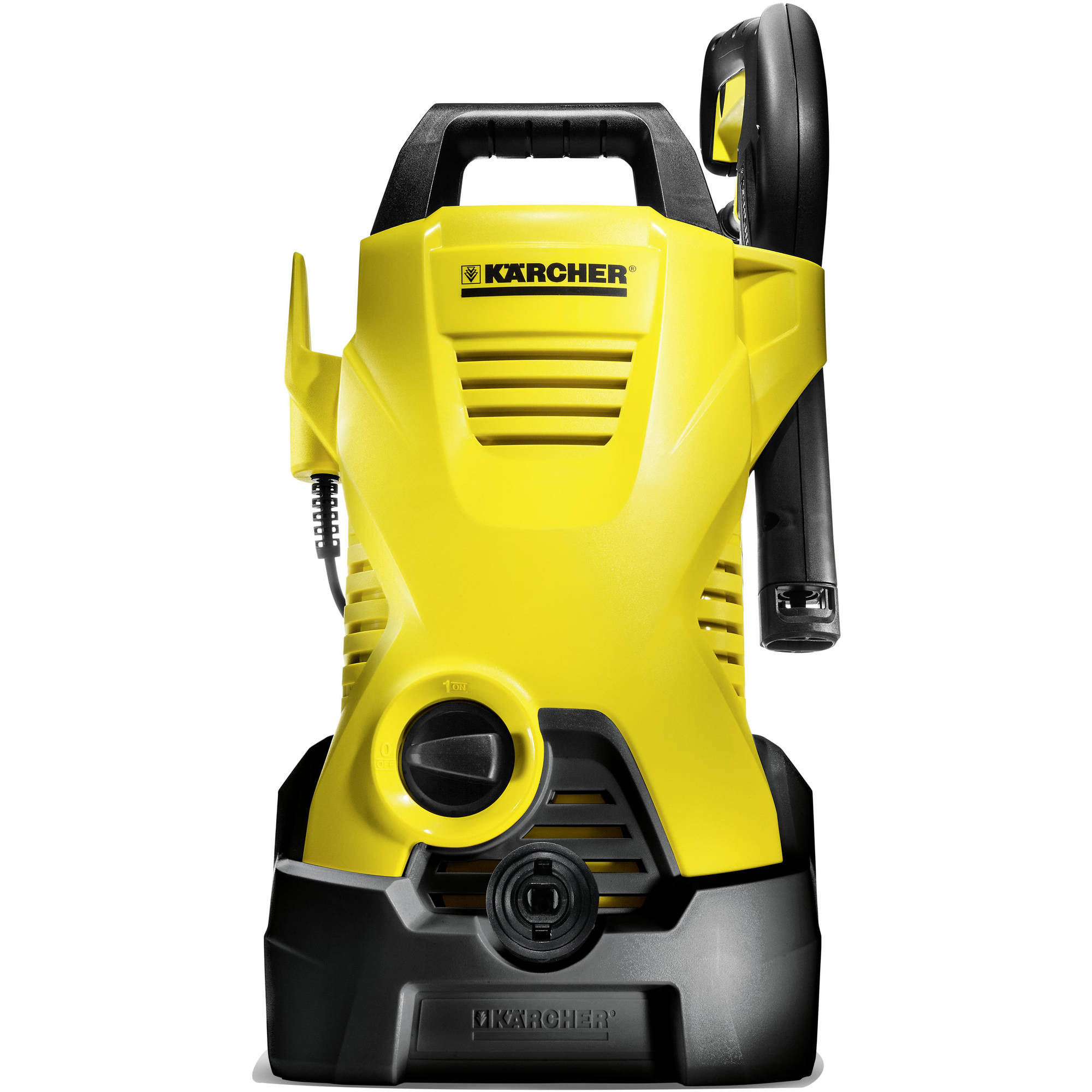 Karcher K2 Compact 1600 PSI Electric Pressure Washer