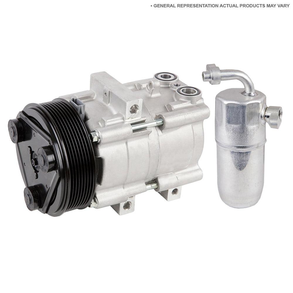For Buick Regal Chevrolet Lumina A//C Compressor w// Clutch Premium Aftermarket
