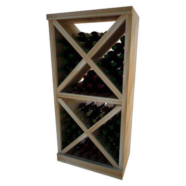 Wine Cellar Innovations Innovation Premium Redwood Vintne...