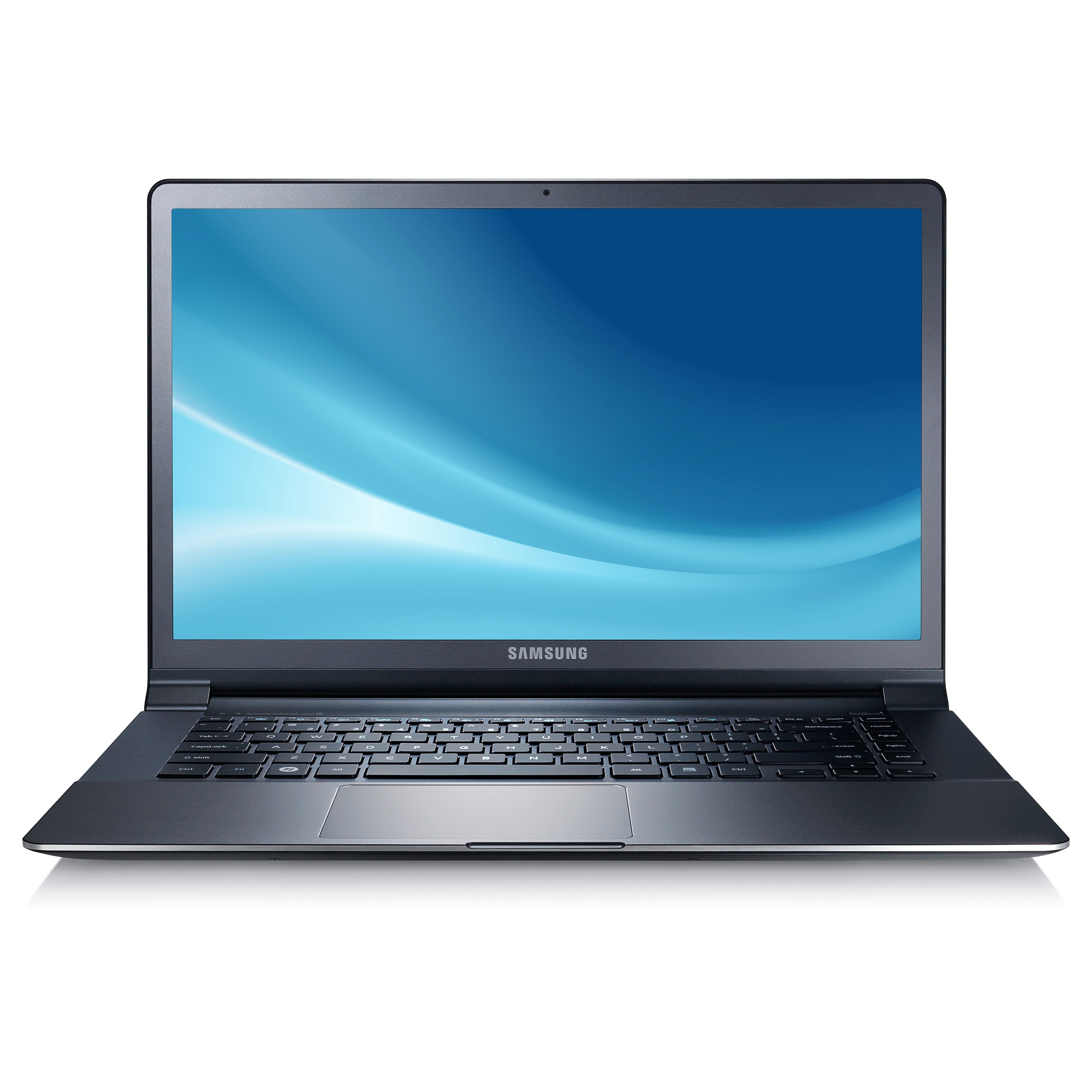 "Samsung 15"" Series 9 NP900X4C Ultrabook PC with Intel Core i5-3317U Processor and Windows 8"
