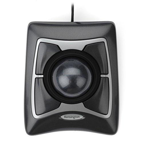 Kensington Expert Trackball Mouse (K64325) by Kensington