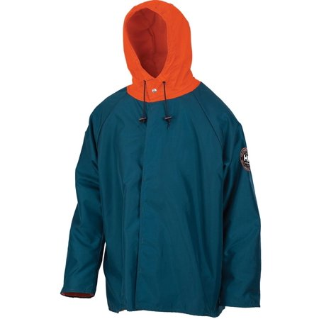 Helly Hansen Work Jacket Mens Armour Denier Nylon Microweld 70201