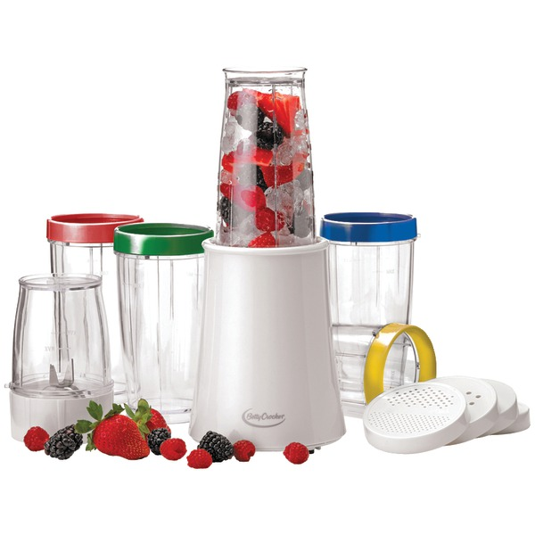 BETTY CROCKER BLASTER BLENDER