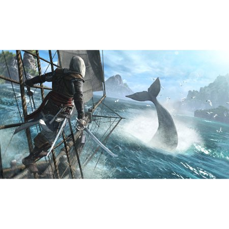 Assassins Creed 4 (PS3) - Pre-Owned](Assassin's Creed Tomahawk For Sale)