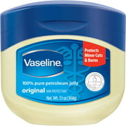 Vaseline Original Petroleum Jelly, 13 oz