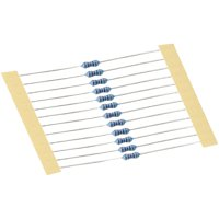 Install Bay GMVATS Resistor Kit